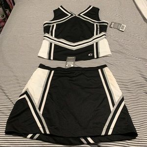 Other - Cheerleader Uniform